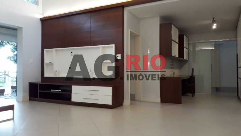 WhatsApp Image 2019-03-22 at 0 - Casa em Condomínio 3 quartos à venda Rio de Janeiro,RJ - R$ 850.000 - FRCN30018 - 8