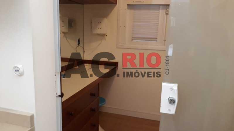 WhatsApp Image 2019-03-22 at 0 - Casa em Condomínio 3 quartos à venda Rio de Janeiro,RJ - R$ 850.000 - FRCN30018 - 28