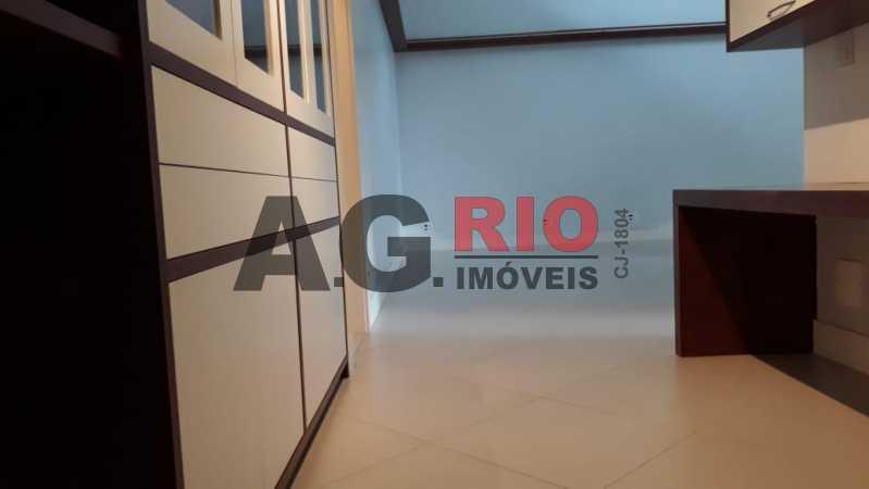 WhatsApp Image 2019-03-22 at 0 - Casa em Condomínio 3 quartos à venda Rio de Janeiro,RJ - R$ 850.000 - FRCN30018 - 10