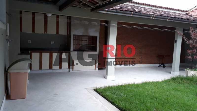 WhatsApp Image 2019-03-22 at 0 - Casa em Condomínio 3 quartos à venda Rio de Janeiro,RJ - R$ 850.000 - FRCN30018 - 31