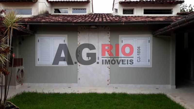 WhatsApp Image 2019-03-22 at 0 - Casa em Condomínio 3 quartos à venda Rio de Janeiro,RJ - R$ 850.000 - FRCN30018 - 30