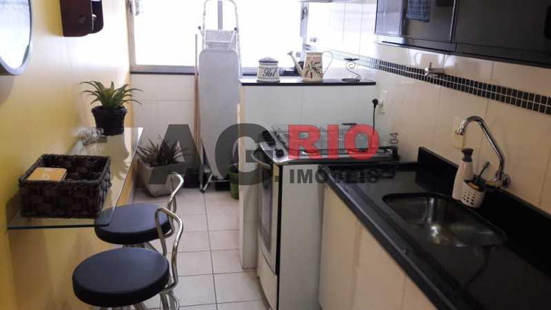 WhatsApp Image 2019-03-25 at 0 - Apartamento 2 quartos à venda Rio de Janeiro,RJ - R$ 152.100 - VVAP20333 - 23