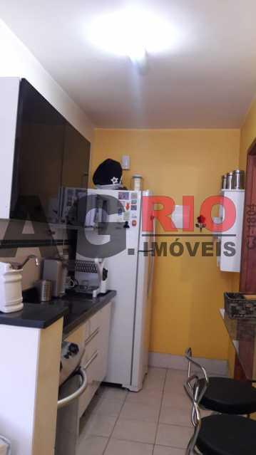 WhatsApp Image 2019-03-25 at 0 - Apartamento 2 quartos à venda Rio de Janeiro,RJ - R$ 152.100 - VVAP20333 - 27