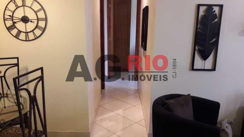 WhatsApp Image 2019-03-25 at 0 - Apartamento 2 quartos à venda Rio de Janeiro,RJ - R$ 152.100 - VVAP20333 - 18