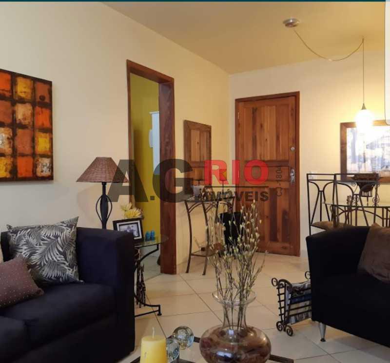 WhatsApp Image 2020-09-19 at 0 - Apartamento 2 quartos à venda Rio de Janeiro,RJ - R$ 152.100 - VVAP20333 - 1