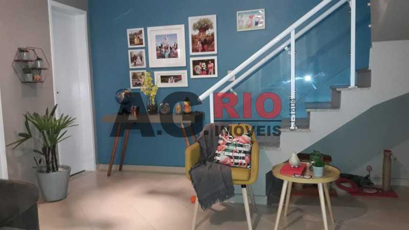 WhatsApp Image 2019-03-25 at 1 - Casa em Condominio Rio de Janeiro,Vila Valqueire,RJ À Venda,3 Quartos,110m² - VVCN30050 - 5