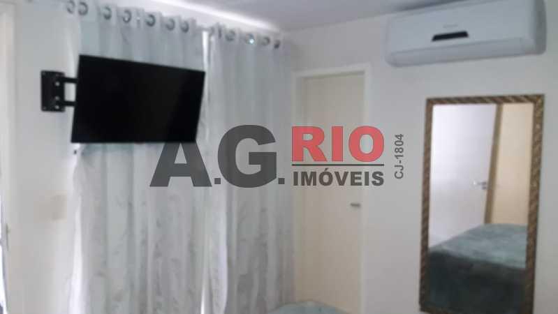 WhatsApp Image 2019-03-25 at 1 - Casa em Condominio Rio de Janeiro,Vila Valqueire,RJ À Venda,3 Quartos,110m² - VVCN30050 - 17