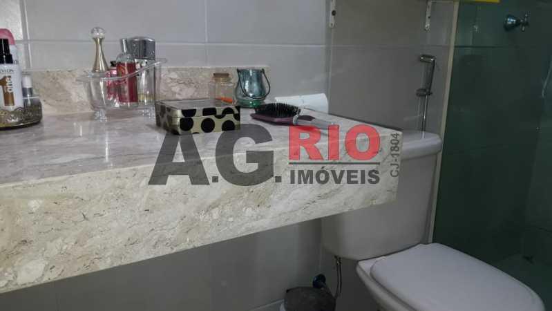 WhatsApp Image 2019-03-25 at 1 - Casa em Condominio Rio de Janeiro,Vila Valqueire,RJ À Venda,3 Quartos,110m² - VVCN30050 - 18