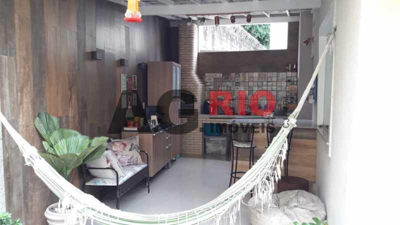 WhatsApp Image 2019-03-25 at 1 - Casa em Condominio Rio de Janeiro,Vila Valqueire,RJ À Venda,3 Quartos,110m² - VVCN30050 - 22