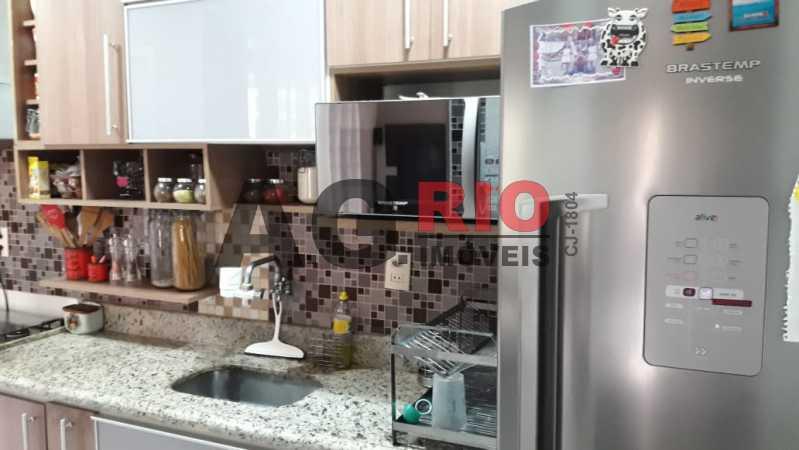 WhatsApp Image 2019-03-25 at 1 - Casa em Condominio Rio de Janeiro,Vila Valqueire,RJ À Venda,3 Quartos,110m² - VVCN30050 - 20