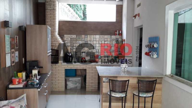 WhatsApp Image 2019-03-25 at 1 - Casa em Condominio Rio de Janeiro,Vila Valqueire,RJ À Venda,3 Quartos,110m² - VVCN30050 - 21