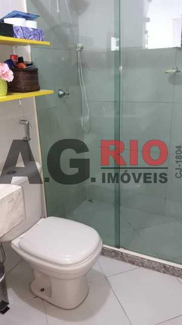 WhatsApp Image 2019-03-25 at 1 - Casa em Condominio Rio de Janeiro,Vila Valqueire,RJ À Venda,3 Quartos,110m² - VVCN30050 - 24