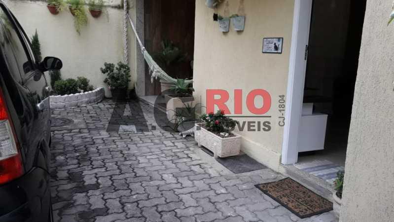 WhatsApp Image 2019-03-25 at 1 - Casa em Condominio Rio de Janeiro,Vila Valqueire,RJ À Venda,3 Quartos,110m² - VVCN30050 - 8