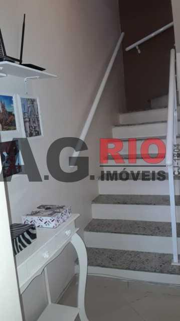 WhatsApp Image 2019-03-25 at 1 - Casa em Condominio Rio de Janeiro,Vila Valqueire,RJ À Venda,3 Quartos,110m² - VVCN30050 - 25