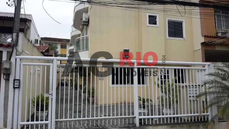 WhatsApp Image 2019-03-25 at 1 - Casa em Condominio Rio de Janeiro,Vila Valqueire,RJ À Venda,3 Quartos,110m² - VVCN30050 - 26