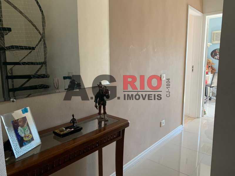 WhatsApp Image 2019-03-27 at 1 - Cobertura 2 quartos à venda Rio de Janeiro,RJ - R$ 260.000 - VVCO20006 - 21