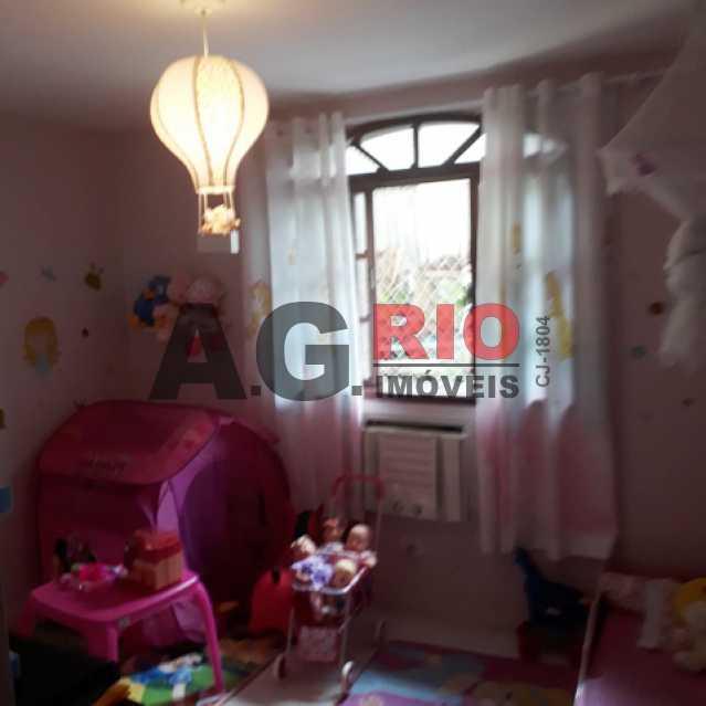 20190322_141533 - Casa de Vila 2 quartos à venda Rio de Janeiro,RJ - R$ 265.000 - TQCV20014 - 10