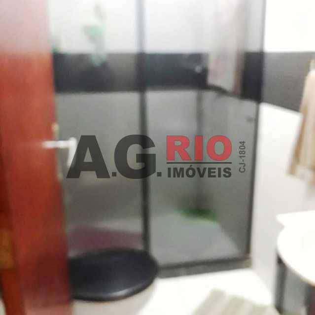 20190322_141602 - Casa de Vila 2 quartos à venda Rio de Janeiro,RJ - R$ 265.000 - TQCV20014 - 11