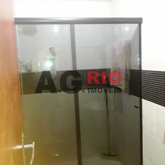 20190322_141618 - Casa de Vila 2 quartos à venda Rio de Janeiro,RJ - R$ 265.000 - TQCV20014 - 12