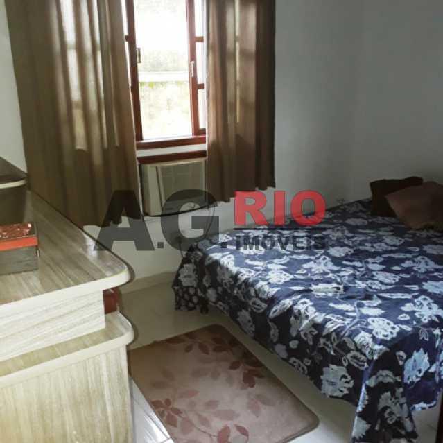 20190322_141657 - Casa de Vila 2 quartos à venda Rio de Janeiro,RJ - R$ 265.000 - TQCV20014 - 13