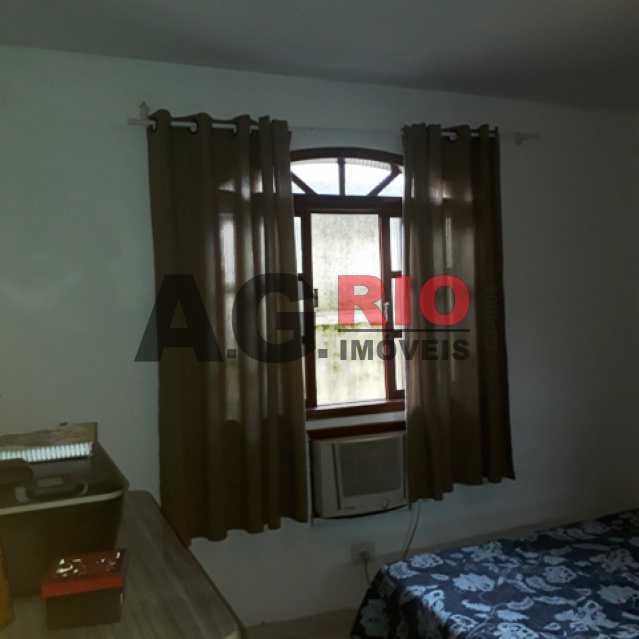 20190322_141704 - Casa de Vila 2 quartos à venda Rio de Janeiro,RJ - R$ 265.000 - TQCV20014 - 14