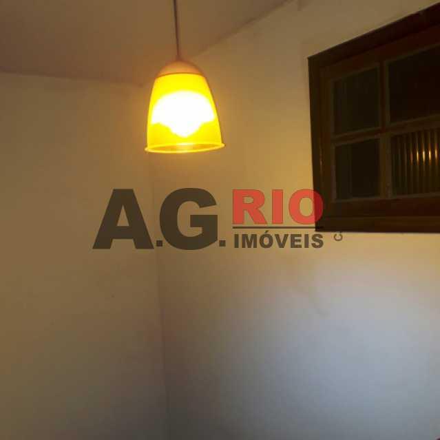 20190322_141713 - Casa de Vila 2 quartos à venda Rio de Janeiro,RJ - R$ 265.000 - TQCV20014 - 15