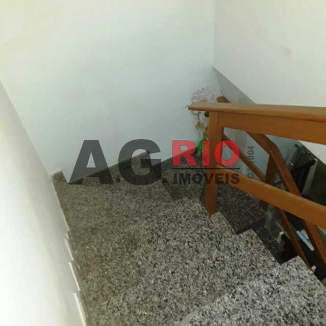 20190322_141733 - Casa de Vila 2 quartos à venda Rio de Janeiro,RJ - R$ 265.000 - TQCV20014 - 16