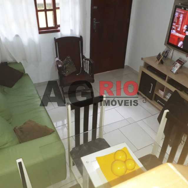 20190322_141811 - Casa de Vila 2 quartos à venda Rio de Janeiro,RJ - R$ 265.000 - TQCV20014 - 5