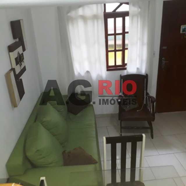 20190322_141821 - Casa de Vila 2 quartos à venda Rio de Janeiro,RJ - R$ 265.000 - TQCV20014 - 4