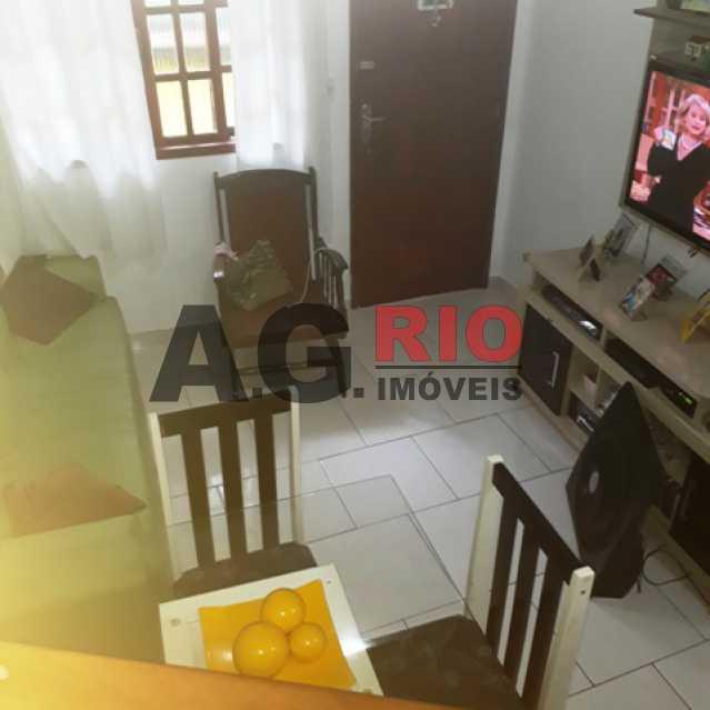 20190322_141830 - Casa de Vila 2 quartos à venda Rio de Janeiro,RJ - R$ 265.000 - TQCV20014 - 6