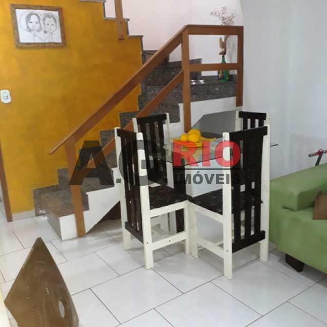 20190322_141847 - Casa de Vila 2 quartos à venda Rio de Janeiro,RJ - R$ 265.000 - TQCV20014 - 1