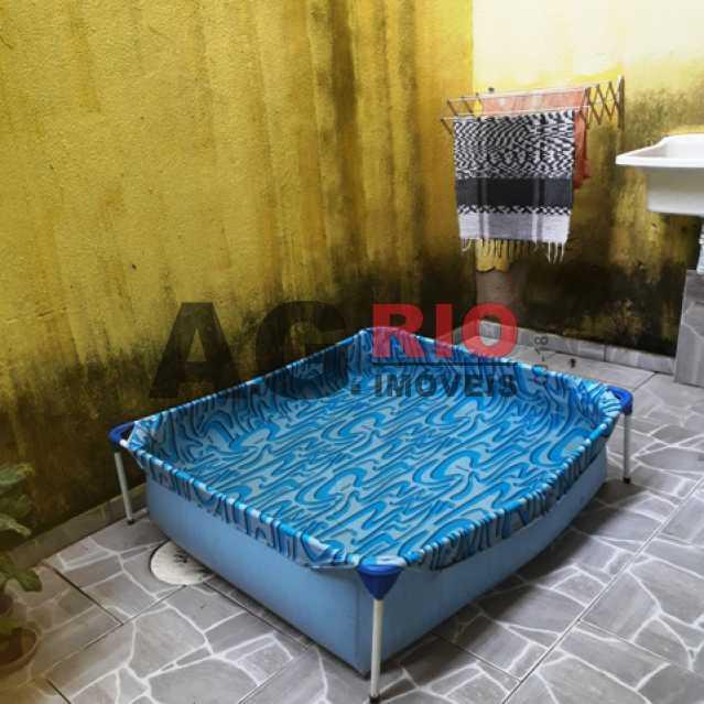 20190322_141921 - Casa de Vila 2 quartos à venda Rio de Janeiro,RJ - R$ 265.000 - TQCV20014 - 18