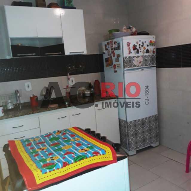 20190322_141930 - Casa de Vila 2 quartos à venda Rio de Janeiro,RJ - R$ 265.000 - TQCV20014 - 8