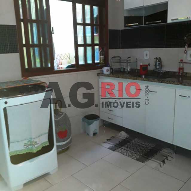 20190322_141943 - Casa de Vila 2 quartos à venda Rio de Janeiro,RJ - R$ 265.000 - TQCV20014 - 7