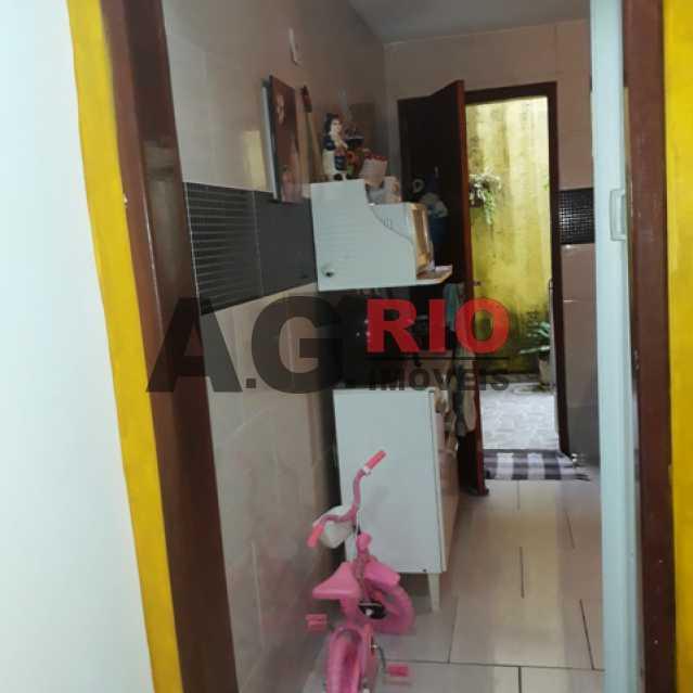 20190322_141957 - Casa de Vila 2 quartos à venda Rio de Janeiro,RJ - R$ 265.000 - TQCV20014 - 9