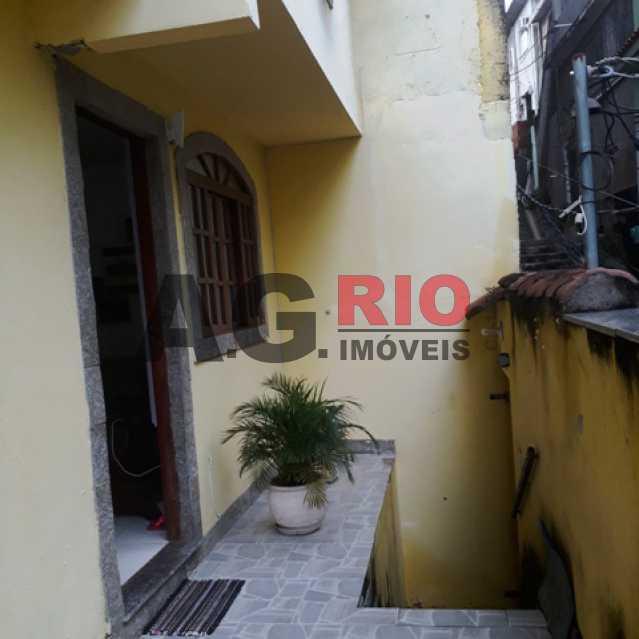 20190322_142023 - Casa de Vila 2 quartos à venda Rio de Janeiro,RJ - R$ 265.000 - TQCV20014 - 19