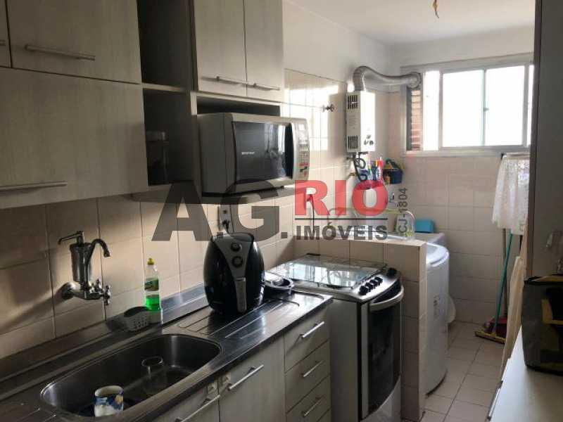 3aa7208a-5d73-45b4-ac50-c65a29 - Apartamento 2 quartos à venda Rio de Janeiro,RJ - R$ 390.000 - TQAP20303 - 8