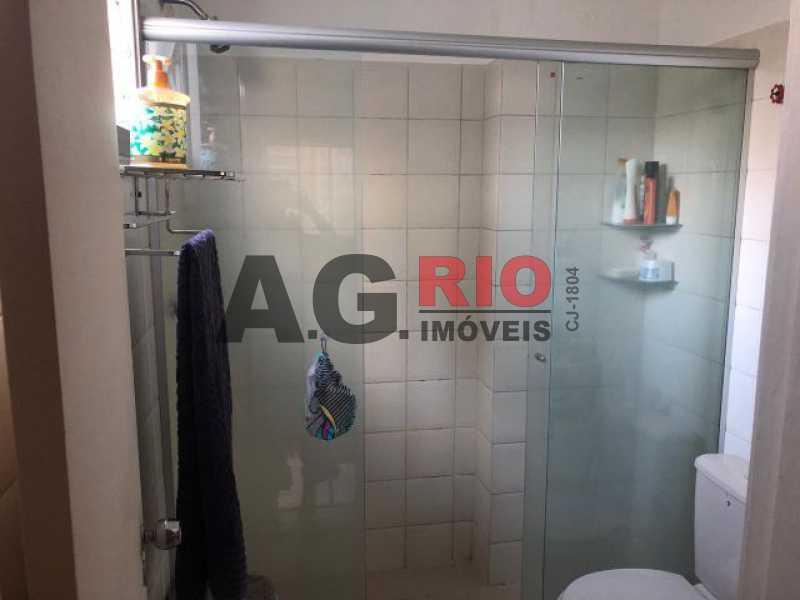 4acb7eff-c701-48d4-8355-533f3b - Apartamento 2 quartos à venda Rio de Janeiro,RJ - R$ 390.000 - TQAP20303 - 18