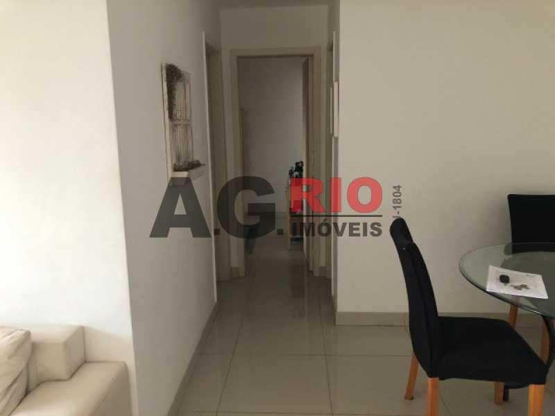 6bed5ba5-5368-45cb-bc3f-447ef9 - Apartamento 2 quartos à venda Rio de Janeiro,RJ - R$ 390.000 - TQAP20303 - 7
