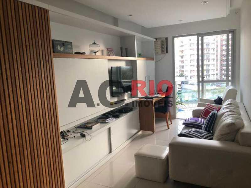 9dd28e3e-83c4-47aa-a8bf-b2f3ea - Apartamento 2 quartos à venda Rio de Janeiro,RJ - R$ 390.000 - TQAP20303 - 5