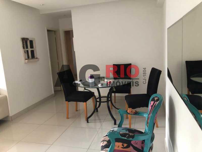 23fae05a-9e85-44b7-8dd2-dccdeb - Apartamento 2 quartos à venda Rio de Janeiro,RJ - R$ 390.000 - TQAP20303 - 3