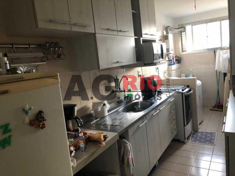 71bc56fc-30ee-469a-af56-2dc90f - Apartamento 2 quartos à venda Rio de Janeiro,RJ - R$ 390.000 - TQAP20303 - 9