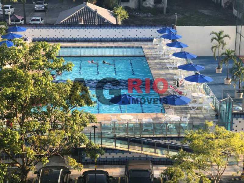 87e6a95b-d204-4981-ab02-dbdff3 - Apartamento 2 quartos à venda Rio de Janeiro,RJ - R$ 390.000 - TQAP20303 - 19