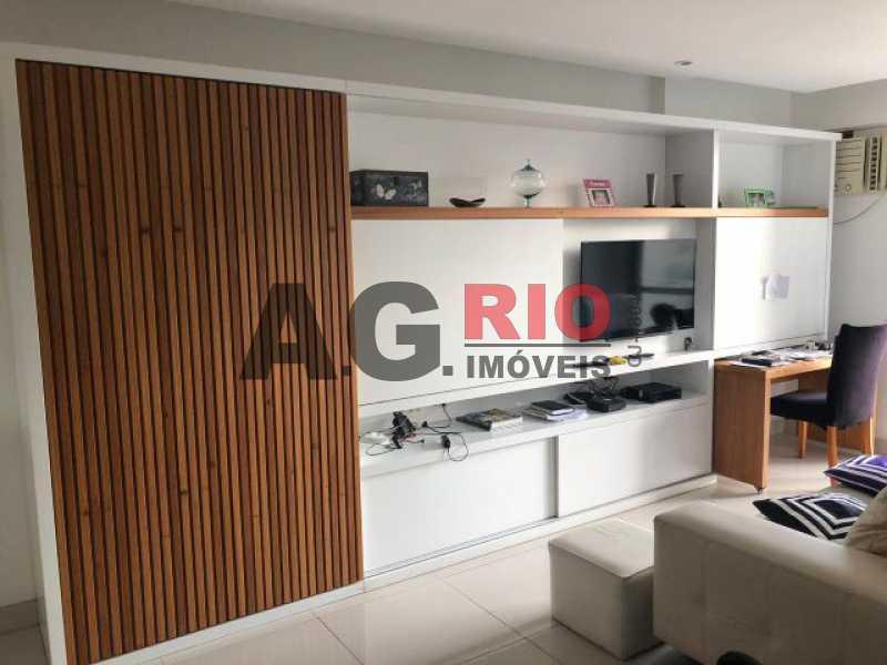 587cb500-5d22-44f9-84e1-9731b9 - Apartamento 2 quartos à venda Rio de Janeiro,RJ - R$ 390.000 - TQAP20303 - 6
