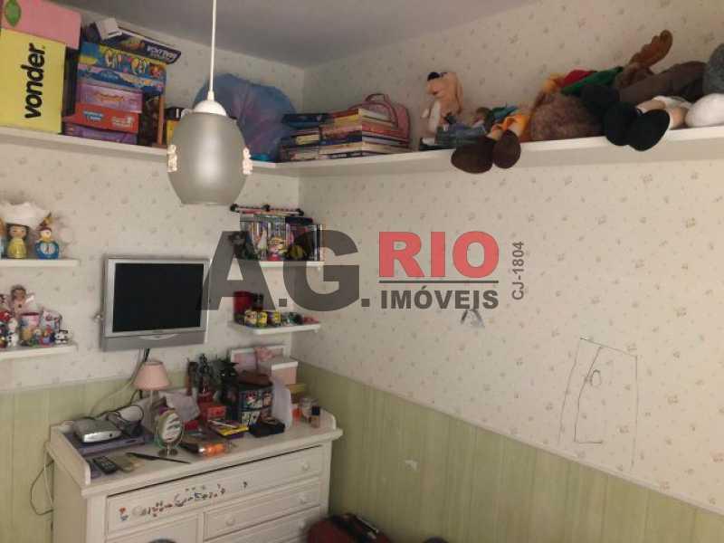 44665e12-c3dd-4267-800a-62b6ec - Apartamento 2 quartos à venda Rio de Janeiro,RJ - R$ 390.000 - TQAP20303 - 14