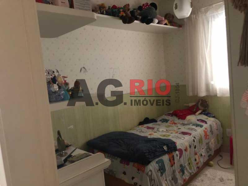 eba60b13-11bd-41f7-8c57-15b760 - Apartamento 2 quartos à venda Rio de Janeiro,RJ - R$ 390.000 - TQAP20303 - 13