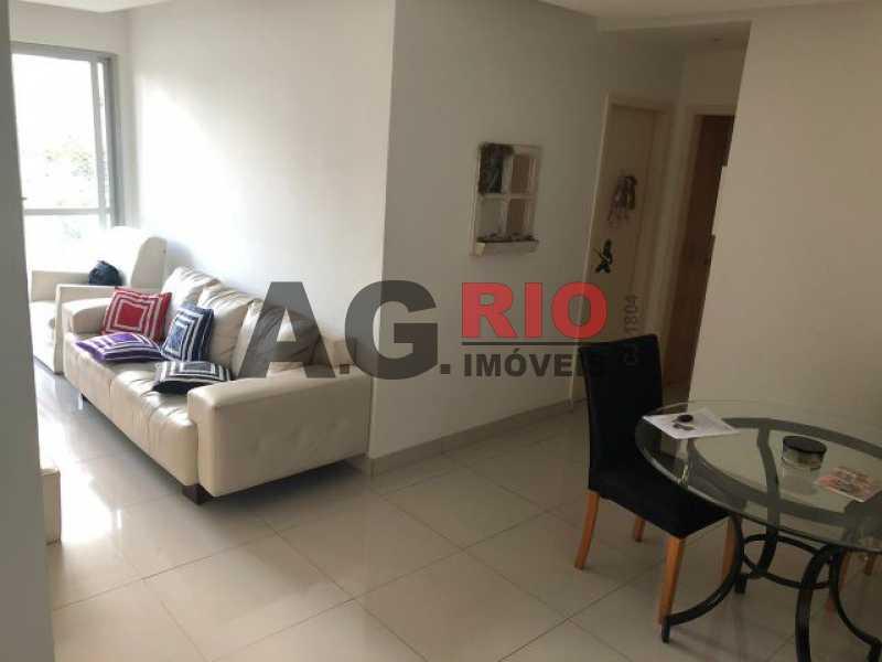 471c5f99-15dc-47ea-8fed-fa1b78 - Apartamento 2 quartos à venda Rio de Janeiro,RJ - R$ 390.000 - TQAP20303 - 4
