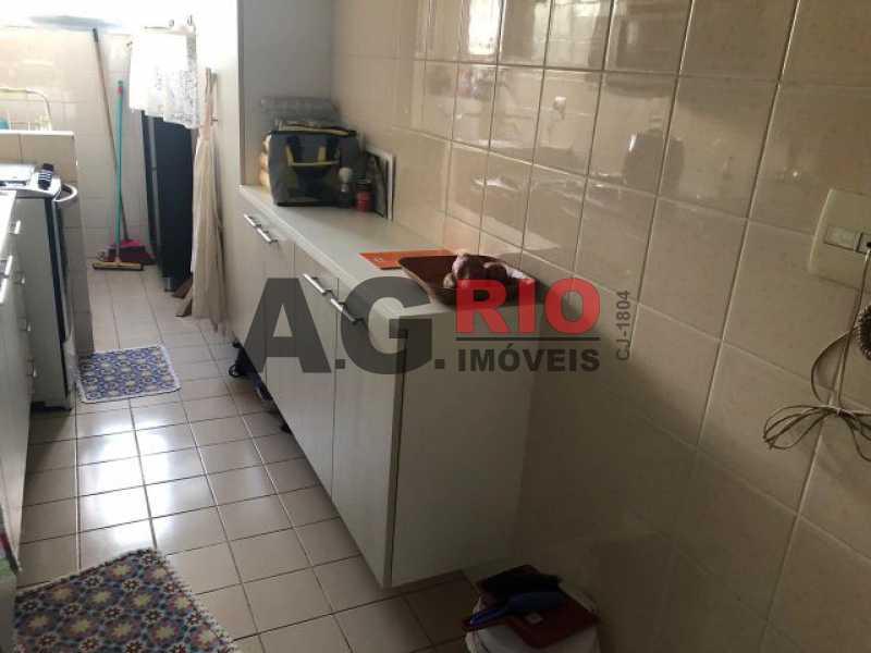 d1471b65-8526-4ef7-bf8c-cc08a2 - Apartamento 2 quartos à venda Rio de Janeiro,RJ - R$ 390.000 - TQAP20303 - 12