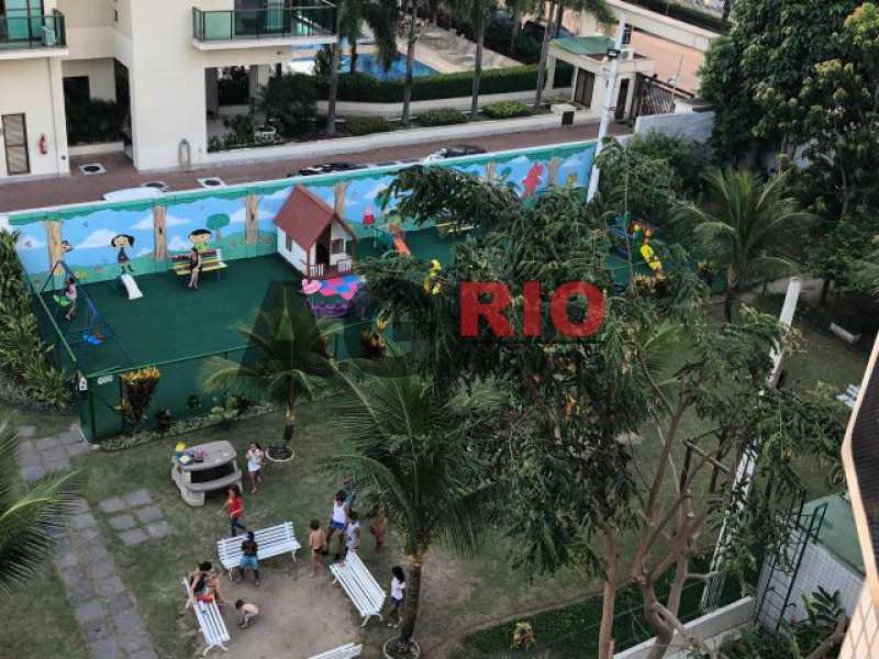 44215796-36f6-462e-b622-732d37 - Apartamento 2 quartos à venda Rio de Janeiro,RJ - R$ 390.000 - TQAP20303 - 21