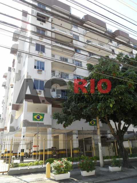 SAM_2048 - Apartamento Para Alugar - Rio de Janeiro - RJ - Taquara - TQAP20306 - 1
